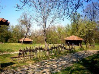 Етно парк Тулба