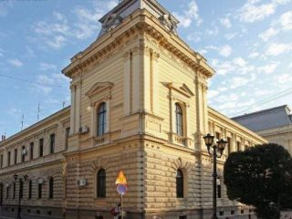 City Hall Pozarevac (1)