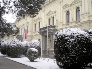 City Hall Pozarevac (2)