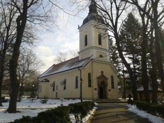 Duhovni centri grada Požarevca (1)