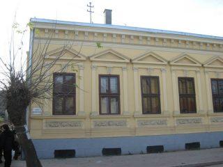 Muzej kulturne istorije TOG Pozarevac (1)