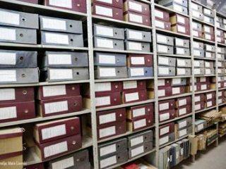 Историјски архив Пожаревац (2)